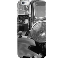 Total Gridlock 1950s Style iPhone Case/Skin
