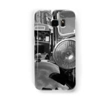 Total Gridlock 1950s Style Samsung Galaxy Case/Skin