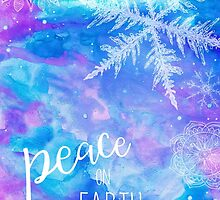 Peace On Earth by CarlyMarie