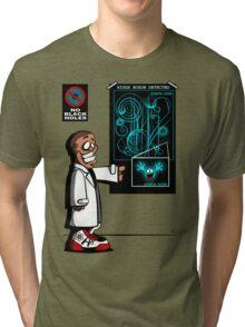 Mass Effect Too! Tri-blend T-Shirt