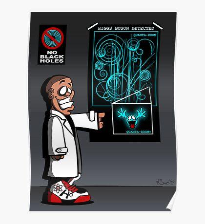 Mass Effect Too! Poster