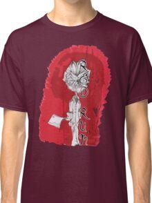 red rum Classic T-Shirt