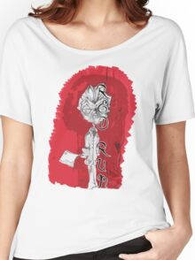 red rum Women's Relaxed Fit T-Shirt
