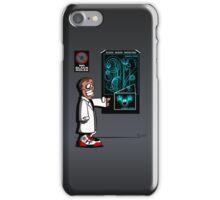 Mass Effect Too! iPhone Case/Skin