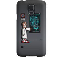 Mass Effect Too! Samsung Galaxy Case/Skin