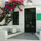 A porch greek style by bubblehex08