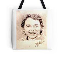 John Ritter Tote Bag