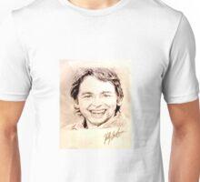 John Ritter Unisex T-Shirt