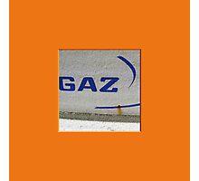 30 LeMans 2-GAZ Photographic Print