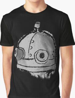 Machinarium paint Graphic T-Shirt
