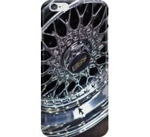 BBS RS iPhone Case iPhone Case/Skin