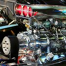 """"""" Chromed Blower """" by canonman99"""