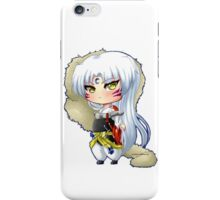 CHIBI SESSHOMARU iPhone Case/Skin