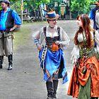 Renaissance Merge by bannercgtl10
