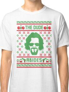 The Dudes Christmas Classic T-Shirt