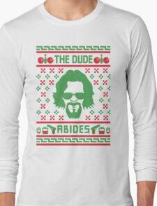 The Dudes Christmas Long Sleeve T-Shirt