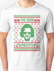 The Dudes Christmas Unisex T-Shirt