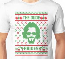 The Dudes Christmas Unisex T-Shirt