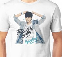 VIXX - Hongbin Unisex T-Shirt