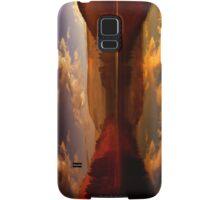 Howden View Samsung Galaxy Case/Skin