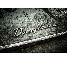 Dynaflow Photographic Print