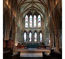 Southwell Minster, Nottinghamshire 1 Photographic Print