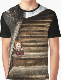 TRASH DOLL Graphic T-Shirt