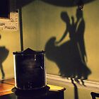 Dancing in Shadows by abbylow