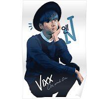 VIXX - N Poster