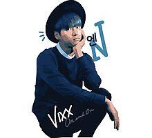 VIXX - N Photographic Print