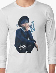 VIXX - N Long Sleeve T-Shirt