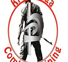 Krav Maga Combat by canfav