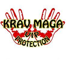 Krav Maga VIP by canfav