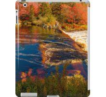 Liscombe Falls iPad Case/Skin