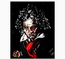 Beethoven's 9th Symphony Unisex T-Shirt