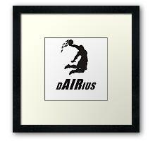 League of Legends - Darius Framed Print