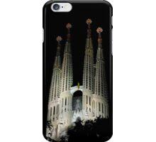 Gaudi iPhone case iPhone Case/Skin