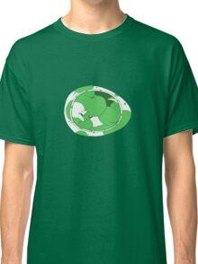 Baby Yoshi - Green Classic T-Shirt