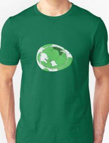 Baby Yoshi - Green T-Shirt