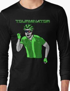 Tourminator Long Sleeve T-Shirt