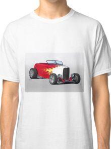 1932 Ford 'Hot Stuff' Roadster Classic T-Shirt
