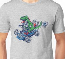 Clever Shell Unisex T-Shirt