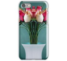 Flower power for your IPhone iPhone Case/Skin