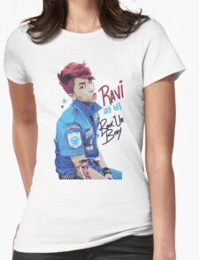 VIXX - Ravi Womens Fitted T-Shirt