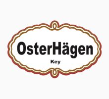 OsterHagen Key by Robin Brown