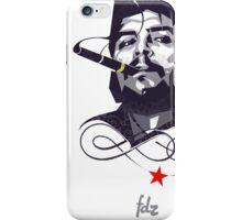 Che Guevarra  iPhone Case/Skin