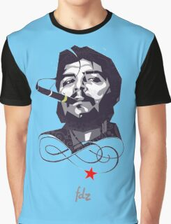 Che Guevarra  Graphic T-Shirt