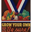Grow Your Own by Jeff Pierson