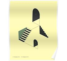 EMERGENCY EXITS 11 Poster