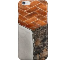 Textured Cube iPhone Case/Skin